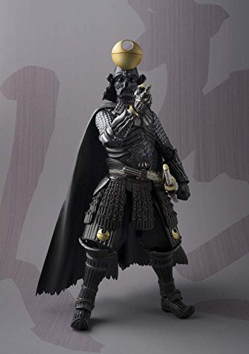 Image 7 for Star Wars - Darth Vader - Movie Realization - ~Death Star Armor~, Samurai Taishou (Bandai)