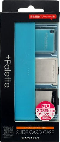 Image for Palette Slide Card Case (Sky Blue)