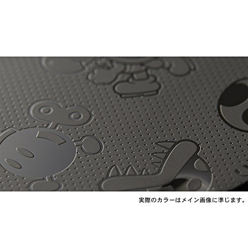 Image 2 for New Nintendo 3DS Cover Plates No.025 (Emboss)