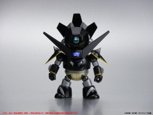 Image 3 for Getter Robo G - Getter Dragon - MB Gokin - 01B - Black Ver. (Metal Box, Yamato)