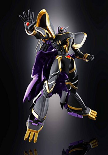 Digital Monster X-Evolution - Alphamon - Dorumon - Digivolving Spirits #05 (Bandai)