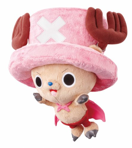 Image 3 for One Piece - Chopper Man - Stuffed Collection (MegaHouse)
