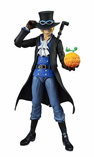 Image 9 for One Piece - Sabo - Variable Action Heroes (MegaHouse)