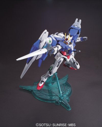 Image 3 for Kidou Senshi Gundam 00 - GN-0000 + GNR-010 00 Raiser - 1/100 Gundam 00 Model Series 13 - 1/100 (Bandai)