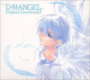 Image 1 for D・N・ANGEL Original Soundtrack II