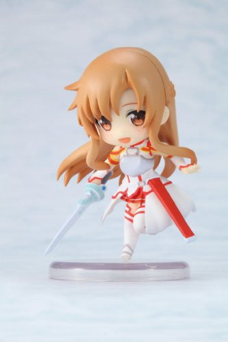Image 4 for TOY'S WORKS COLLECTION 2.5 DELUXE SWORD ART ONLINE (SET OF 6 PIECES)