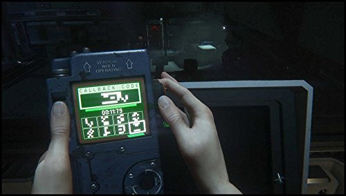 Image 5 for Alien: Isolation