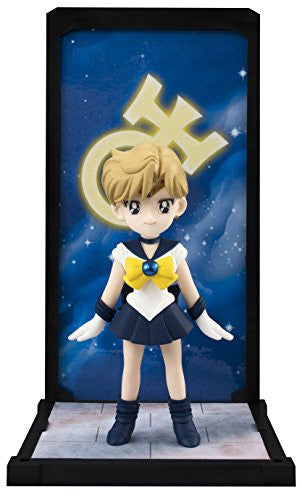 Image 1 for Bishoujo Senshi Sailor Moon S - Sailor Uranus - Tamashii Buddies (Bandai)