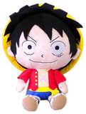 Thumbnail 1 for One Piece - Monkey D. Luffy - One Piece Reversible Cushion (Bandai)