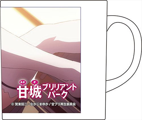 Image 2 for Amagi Brilliant Park - Sento Isuzu - Mug (flagments)