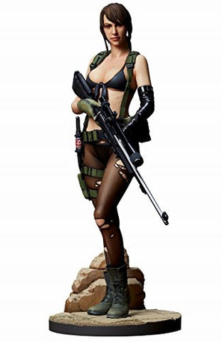 Image for Metal Gear Solid V: The Phantom Pain - Quiet - 1/6 (Gecco)