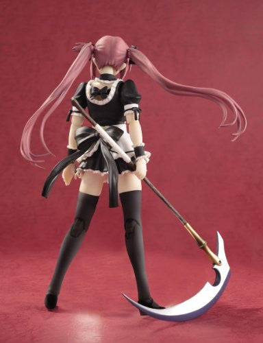 Image 2 for Queen's Blade - Airi - FullPuni Figure Series (Evolution-Toy)