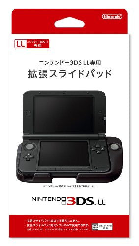 Image 1 for Nintendo 3DS LL Expansion Slide Pad