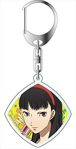 Image 1 for Persona 4: the Golden Animation - Amagi Yukiko - Keyholder (Contents Seed)