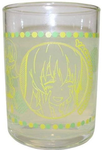 Image for Working!! - Todoroki Yachiyo - Shirafuji Kyouko - Glass (Broccoli)