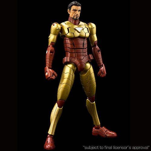 Image 4 for Iron Man - Action Armorize (Sentinel)