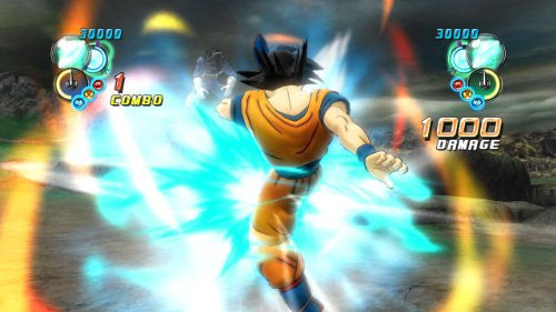 Image 6 for Dragon Ball Z: Ultimate Blast