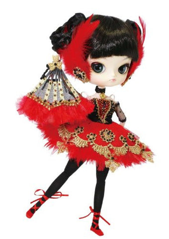Image for Pullip (Line) - Dal - Galla - 1/6 (Groove)