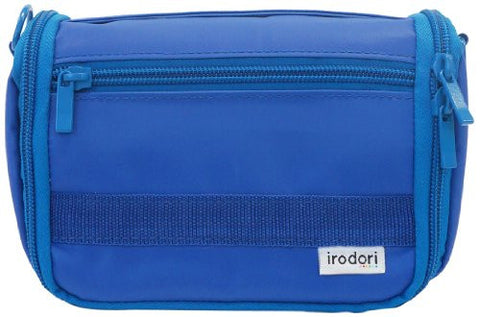 Image for Box Pouch for 3DS LL (Blue)