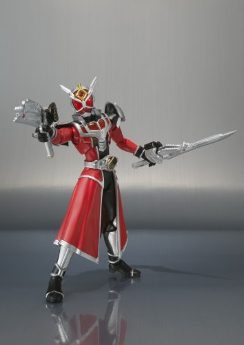 Image 7 for Kamen Rider Wizard - S.H.Figuarts - Flame Dragon Style (Bandai)