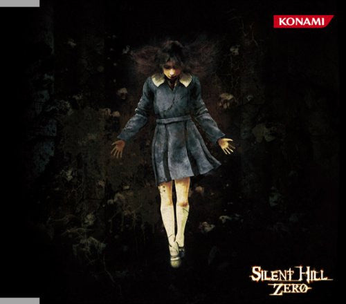 Image 7 for SILENT HILL SOUNDS BOX