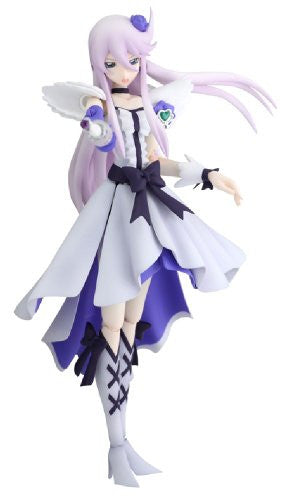 Image 1 for Heartcatch Precure! - Cure Moonlight - S.H.Figuarts (Bandai)