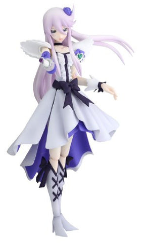 Image for Heartcatch Precure! - Cure Moonlight - S.H.Figuarts (Bandai)