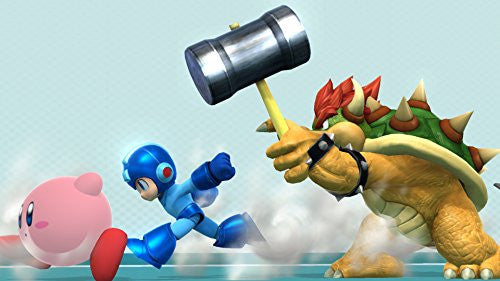Image 7 for Dairantou Super Smash Brothers for Wii U