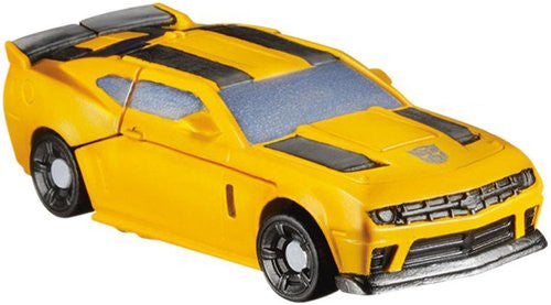 Image 3 for Transformers Darkside Moon - Bumble - Cyberverse - CV08 - Bumblebee (Takara Tomy)