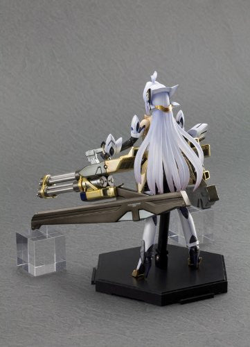 Image 8 for Xenosaga Episode III: Also sprach Zarathustra - KOS-MOS - 1/12 - Ver.4 (Kotobukiya)