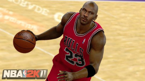 Image 3 for NBA 2K11