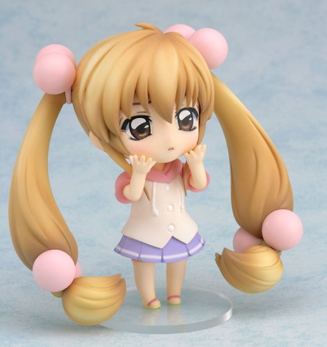 Image 2 for Kodomo no Jikan - Kokonoe Rin - Nendoroid #060 (Good Smile Company)