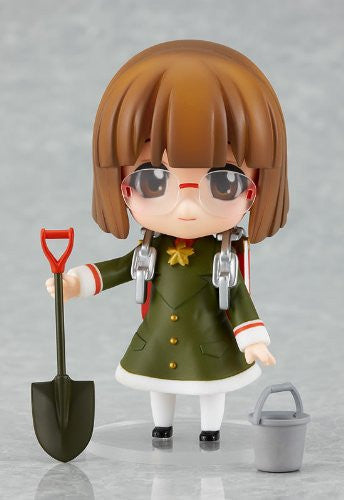 Image 3 for Magical Marine Pixel Maritan - Jiei-tan - Nendoroid #096b (Good Smile Company)
