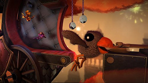 Image 3 for LittleBigPlanet 3
