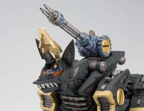 Image 10 for Zoids - RZ-046 Shadow Fox - Highend Master Model - 1/72 (Kotobukiya)