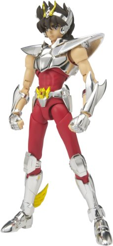 Image 1 for Saint Seiya - Pegasus Seiya - Myth Cloth EX - 2nd Cloth Ver. (Bandai)