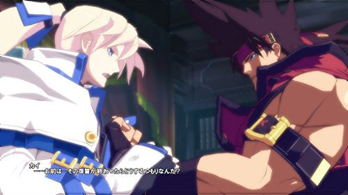 Image 3 for Guilty Gear Xrd -Sign-