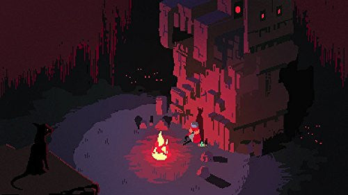 Image 4 for Hyper Light Drifter