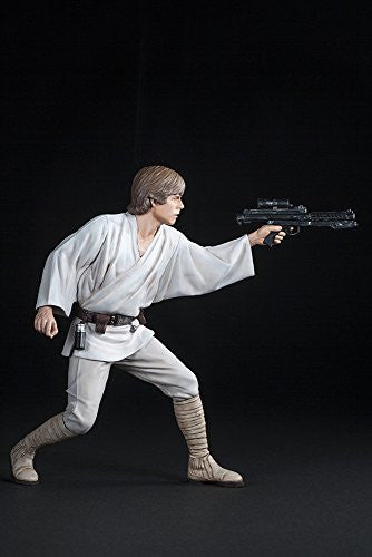 Image 9 for Star Wars - Luke Skywalker - Star Wars Episode IV: A New Hope ARTFX + - 1/10 (Kotobukiya)