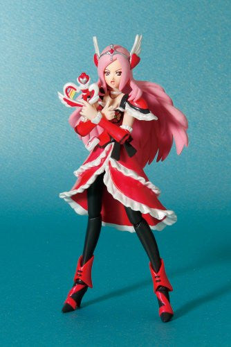 Image 4 for Fresh Pretty Cure - Cure Passion - S.H.Figuarts (Bandai)