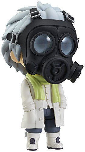 Image 1 for DRAMAtical Murder - Clear - Nendoroid #597 (Orange Rouge)