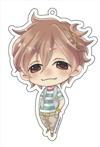 Image 1 for Brothers Conflict - Asahina Fuuto - Deka Keyholder - Keyholder (Contents Seed)