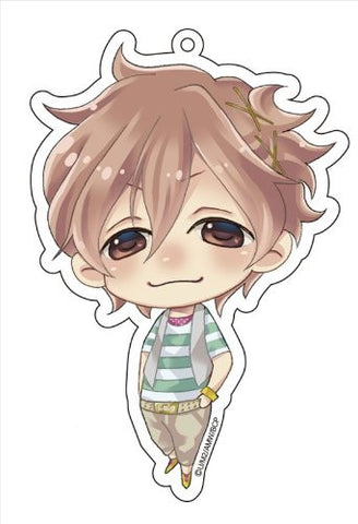 Image for Brothers Conflict - Asahina Fuuto - Deka Keyholder - Keyholder (Contents Seed)