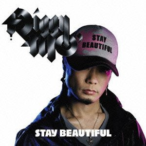 Image 1 for STAY BEAUTIFUL / Diggy-MO' [Limited Edition]