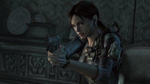 Image 3 for BioHazard Revelations Unveiled Edition