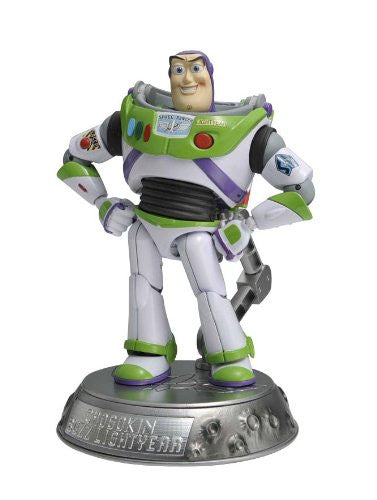 Image 1 for Toy Story - Buzz Lightyear - Chogokin (Bandai)