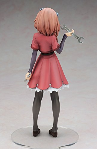 Image 7 for Galilei Donna - Hozuki Ferrari - 1/8 (Alter)