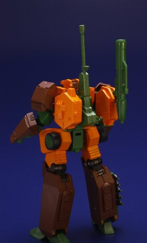 Image 5 for Transformers - Roadbuster - EM Gokin (Fewture)