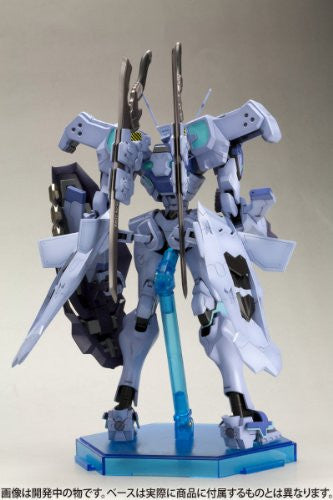 Image 3 for Muv-Luv Alternative - Shiranui - Storm Vanguard/Strike Vanguard Model (Kotobukiya)