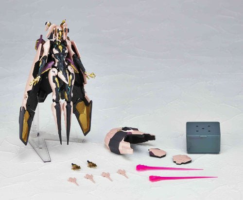 Image 9 for Anubis Zone of The Enders - Ardjet - Revoltech #130 (Kaiyodo)